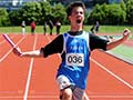 Special Olympics at the Caledonian Ground, Dunedin, 2009