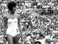 Miss Caroline Bay contest, Timaru, around 1965