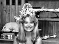 Miss Universe Lorraine Downes, 1983
