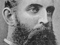 Full beard, 1880s
