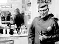 Barbershop, 1976