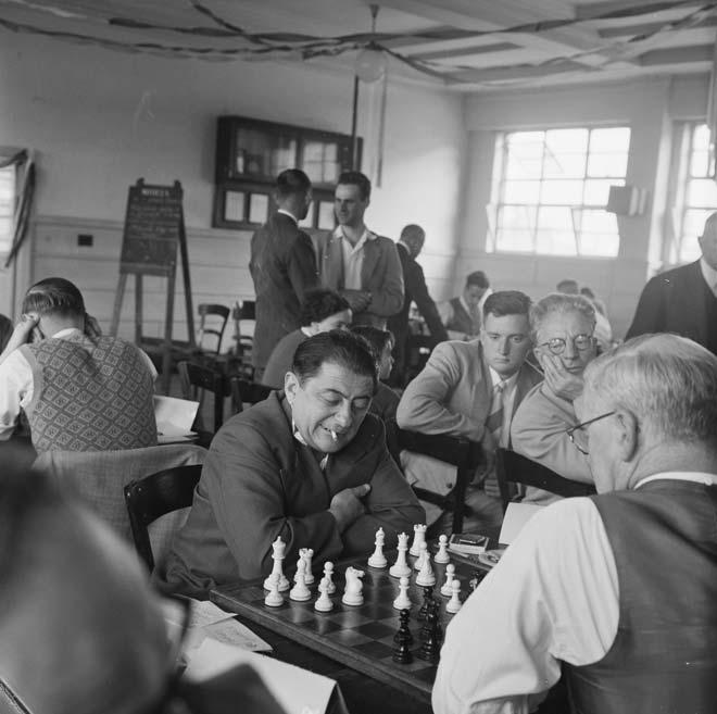 New Zealand chess championships, 1956
