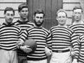 Christ's College rugby team, about 1880
