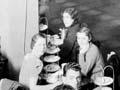 Tea at the Majestic Cabaret, 1934