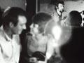 Monde Marie café, Wellington, 1969