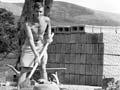 Building blocks, 1946