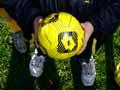 Taking children to sport