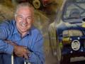Morrie Chandler, motor-sport enthusiast, 2006