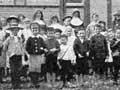 St Joseph's School, Paeroa, 1900