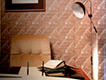 The 1970s: wallpaper