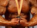 Wellington bodybuilding champions, 2012