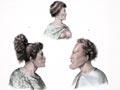 Māori hairstyles, 1826
