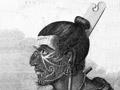 Chief's son, 1769