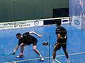 Squash court, Matamata