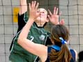 Junior volleyball championships, 2012