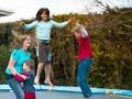 Backyard fun, 2006