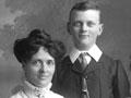 Family portrait, 1909
