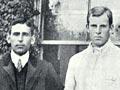 The Australasian tennis team, 1905