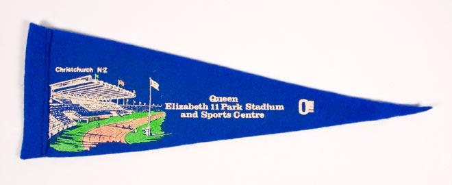 Queen Elizabeth II Park, Christchurch