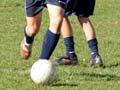 Football academy class