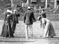 Croquet, 1901