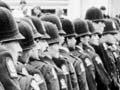 Springbok tour protesters, 1981