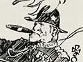 Seddon as commander-in-chief, 1902