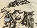 Sharon Alston on rape, 1976