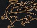 The golden salamander