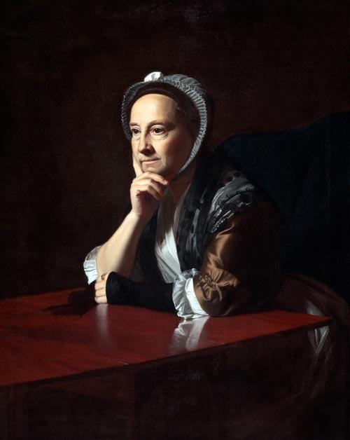 'Mrs Humphrey Devereux', 1771