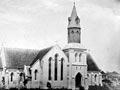 St Paul's Church, Auckland, 1884