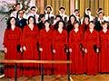 Auckland University Singers, 1982