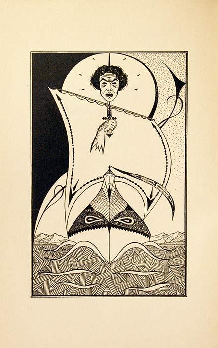Caxton Club Press: Another Argo, 1935