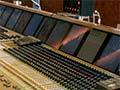 Sound designer Nigel Scott
