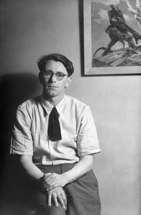Allen Curnow, 1946