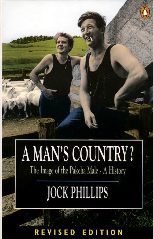 A man's country?