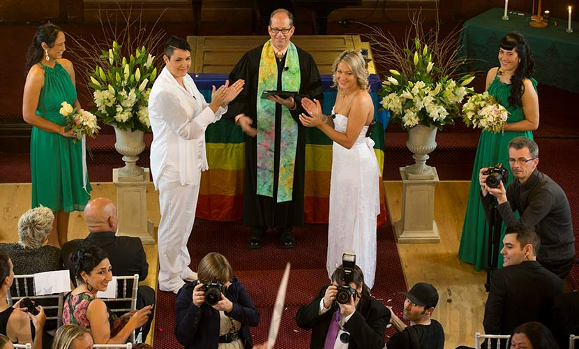 Legalisation of same-sex marriage, 2013