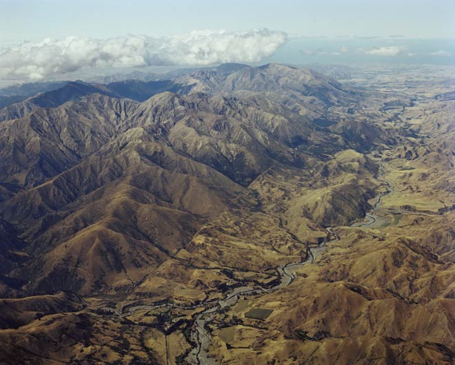 The Awatere Fault