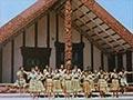 Waiata-ā-ringa rehearsal, 1960