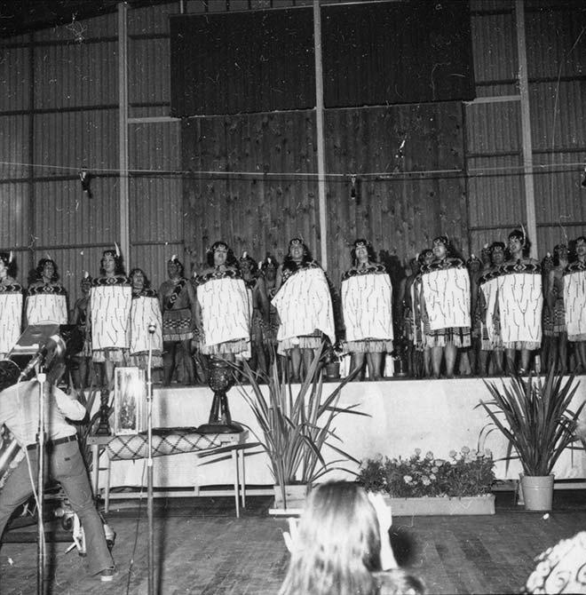 1972 Polynesian Festival