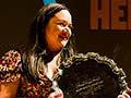 Whiti Hereaka, 2012
