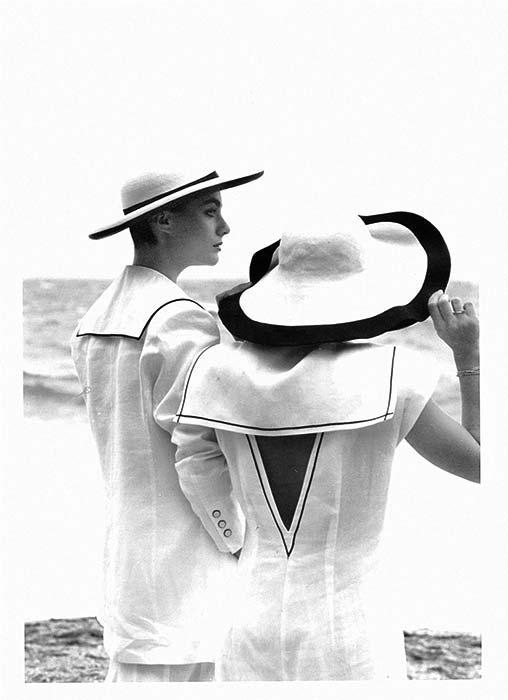 Trelise Cooper's Limited Edition sailor suits, 1980s