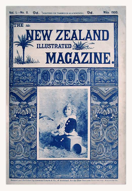 The New Zealand Illustrated Magazine