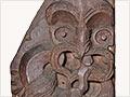 Taranaki wall panel