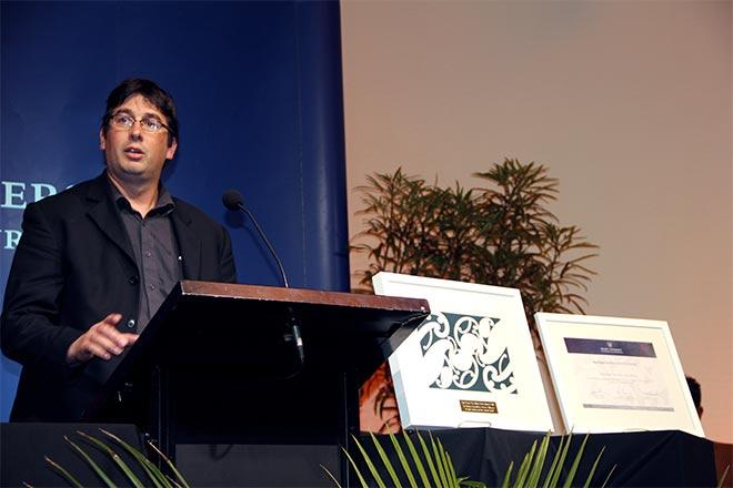 Ngā Kupu Ora Awards, 2012
