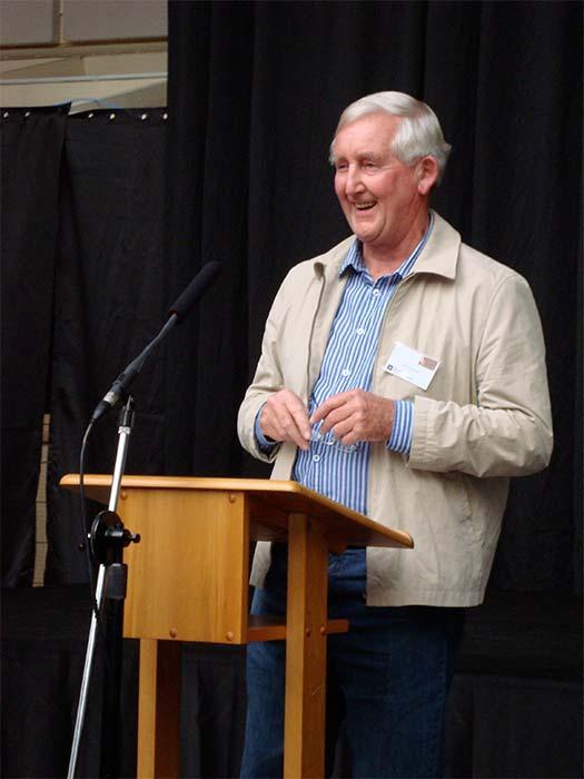 Allan Gillingham, Settled Landscape theme editor
