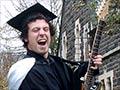 University of Otago contemporary rock music graduates, 2009