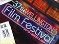 The Wellington Film Festival