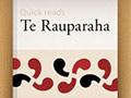Te Ara e-books