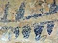 Rock art, Maerewhenua